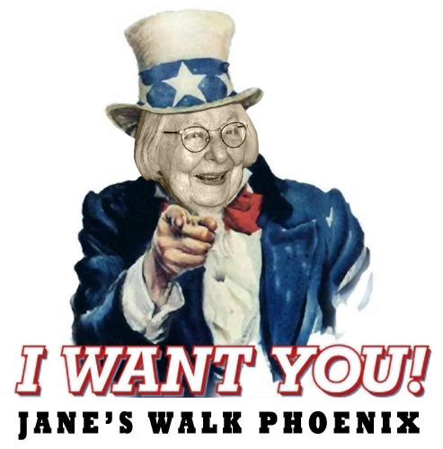 janeswalk4
